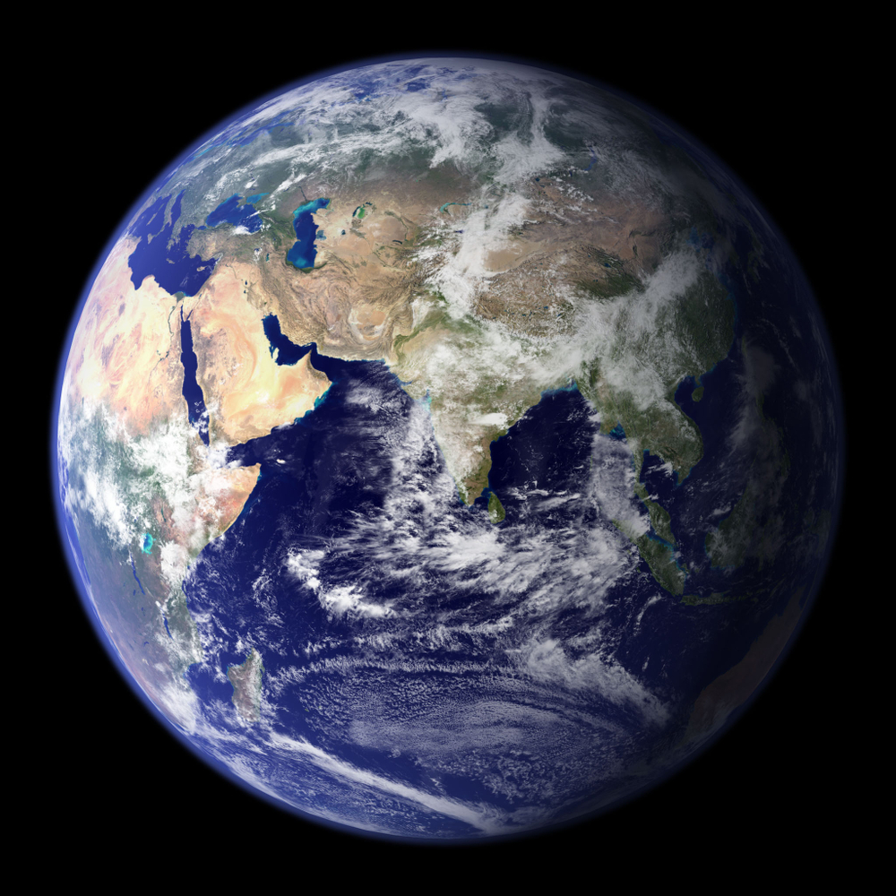 3rd planet earth - photo #8
